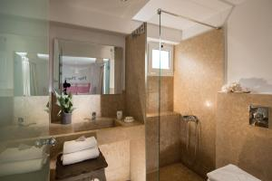 Sunvillage Malia Boutique Hotel and Suites, Отели  Малиа - big - 21