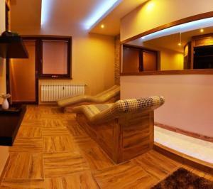 Tatra Resort Apartments, Ferienwohnungen  Veľká Lomnica - big - 5