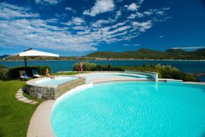 Hotel Palumbalza Porto Rotondo - AbcAlberghi.com