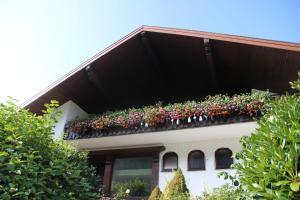 Haus Klumpp, Apartmány  Baiersbronn - big - 30