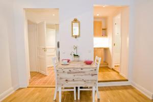 Studio with Kitchenette - Ground Floor