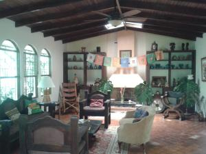 Flor de Mayo Airport Nature Reserve, Guest houses  Alajuela - big - 30