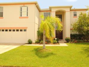 Jasmine Home by Florida Dream Homes, Dovolenkové domy  Kissimmee - big - 1