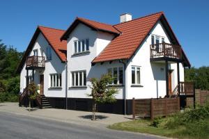 Holiday home Strandvejen D- 4632