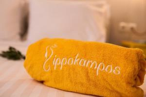 Ippokampos Beachfront, Ferienwohnungen  Naxos Chora - big - 46