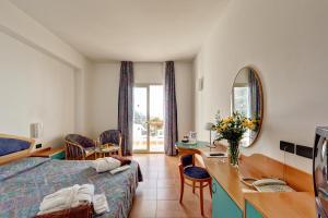 Hotel Antares(Letojanni)