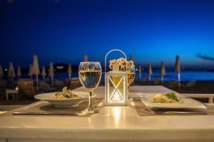Ippokampos Beachfront, Ferienwohnungen  Naxos Chora - big - 118