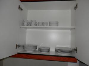 Maycris Apartment El Bosque, Appartamenti  Quito - big - 16