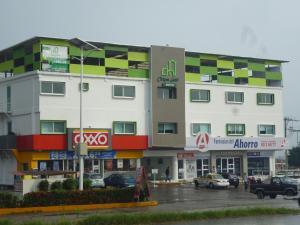 Chiapas Hotel Express, Szállodák  Tuxtla Gutiérrez - big - 19