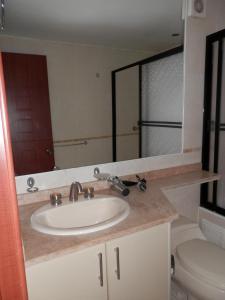 Maycris Apartment El Bosque, Appartamenti  Quito - big - 12