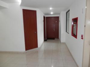 Maycris Apartment El Bosque, Appartamenti  Quito - big - 3