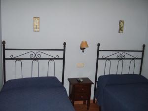 La Plata de Oropesa, Отели  Оропеса - big - 10