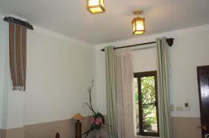 Mali Namphu Hotel, Penziony – hostince  Vientiane - big - 22