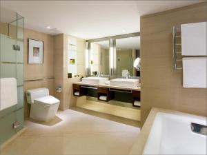InterContinental Shanghai Pudong, Hotely  Šanghaj - big - 26