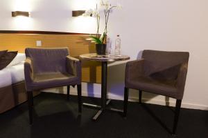 Tulip Inn Antwerpen, Hotely  Antverpy - big - 10