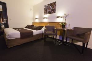 Tulip Inn Antwerpen, Hotely  Antverpy - big - 13
