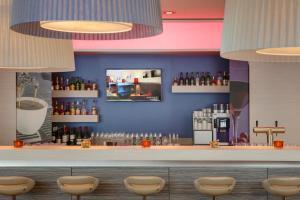 IntercityHotel Enschede, Hotels  Enschede - big - 15