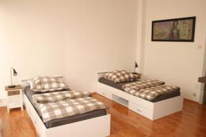 UpTown Appartements, Апартаменты  Дюссельдорф - big - 10