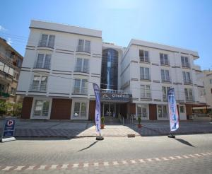 Citkoylu Hotel and Apart