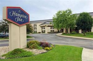 Hampton Inn La Crosse-Onalaska