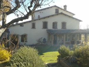 I Poggetti, Panziók  Castel Giorgio - big - 21