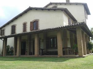 I Poggetti, Panziók  Castel Giorgio - big - 17