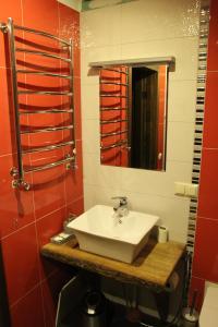 Kārumnieki, Guest houses  Sigulda - big - 37