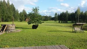 Kārumnieki, Guest houses  Sigulda - big - 24
