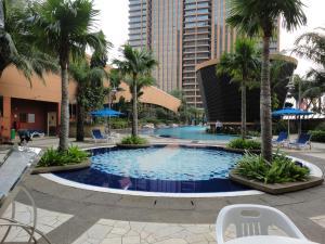 Best Apartment at Times Square, Ferienwohnungen  Kuala Lumpur - big - 1