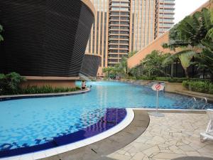 Best Apartment at Times Square, Ferienwohnungen  Kuala Lumpur - big - 85