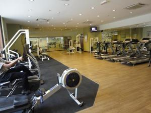 Best Apartment at Times Square, Ferienwohnungen  Kuala Lumpur - big - 103