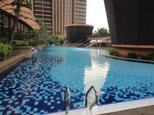 Best Apartment at Times Square, Ferienwohnungen  Kuala Lumpur - big - 96