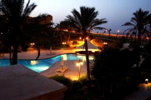 Two-Bedroom Chalet at Panorama Porto Sokhna