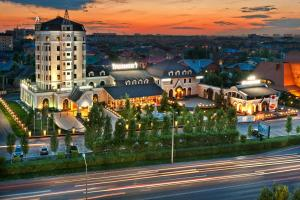 Бутик-Отель Traditional
