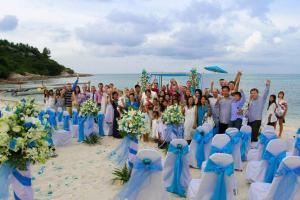 Idyllic Samui Resort, Rezorty  Choeng Mon Beach - big - 64