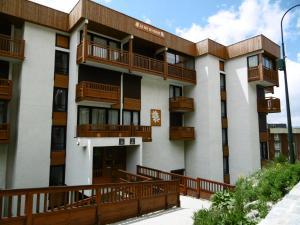 Roc de Peclet 2, Apartmány  Val Thorens - big - 19