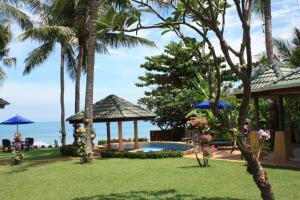Idyllic Samui Resort, Rezorty  Choeng Mon Beach - big - 56