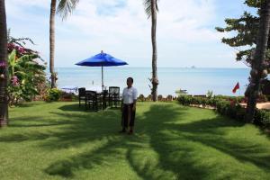 Idyllic Samui Resort, Rezorty  Choeng Mon Beach - big - 57