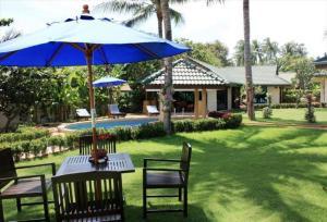Idyllic Samui Resort, Rezorty  Choeng Mon Beach - big - 59