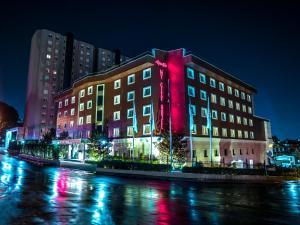 Agaoglu My City Hotel Atasehir