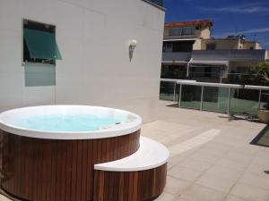 KS Residence, Aparthotely  Rio de Janeiro - big - 60
