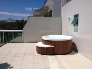 KS Residence, Aparthotely  Rio de Janeiro - big - 59