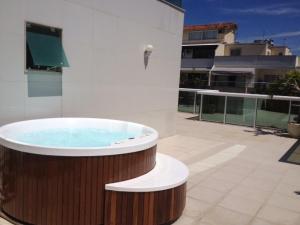 KS Residence, Aparthotely  Rio de Janeiro - big - 56