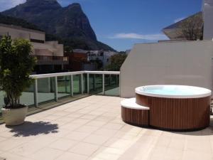KS Residence, Aparthotely  Rio de Janeiro - big - 57