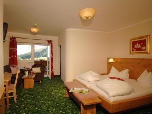 Heidi-Hotel Falkertsee, Отели  Патергассен - big - 9