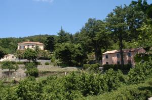 Valle Maira, Agriturismo nel Parco dei Nebrodi