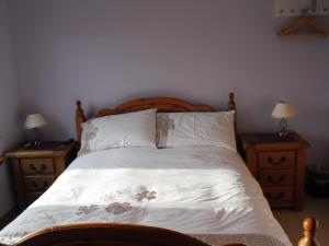 Arisaig Guest House, Panziók  Inverness - big - 22