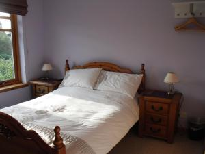 Arisaig Guest House, Panziók  Inverness - big - 21