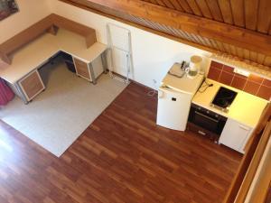 Lovagvár Apartments, Apartmány  Gyula - big - 52