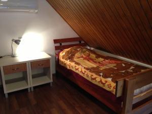 Lovagvár Apartments, Apartmány  Gyula - big - 49